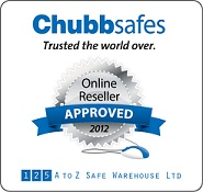 Approved Chubb Dealer